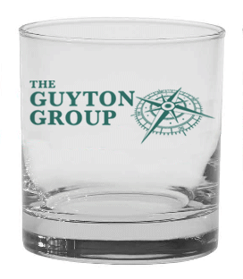 Guyton Proof Old Fashion Glasses