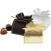 Customized Box of Truffles
