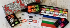 Wrapping Paper — The Perfect Client Gift
