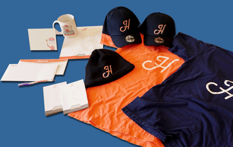 Promotional Items for Home Wiz